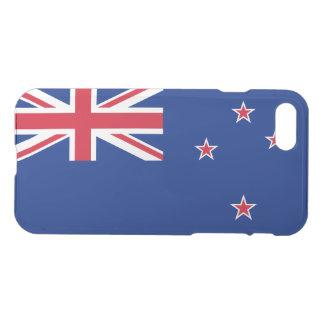 New Zealand iPhone 7 Case