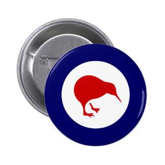 new zealand kiwi roundel military aviation badge