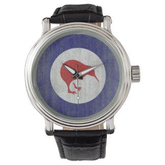 New Zealand Kiwi watch
