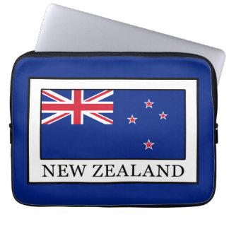 New Zealand Laptop Computer Sleeve
