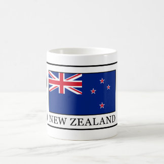 New Zealand Magic Mug