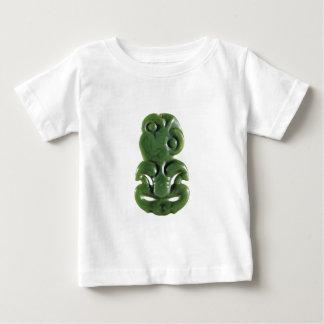 New Zealand Maori Hei Tiki Design T-shirts