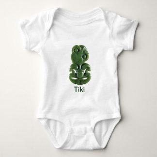 New Zealand Maori Hei Tiki Design Tshirts