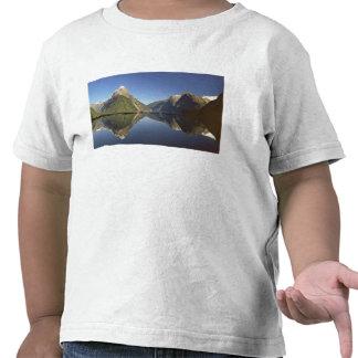 New Zealand, Mitre Peak & Milford Sound, Tshirts