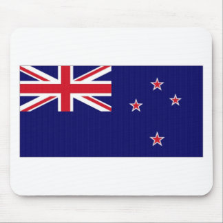 New Zealand National Flag Mouse Mat