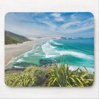 New Zealand, North Island, Cape Reinga 2 Mouse Mat