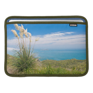 New Zealand, North Island, Cape Reinga Sleeve For MacBook Air