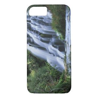 New Zealand, North Island, Karangahake Gorge, iPhone 8/7 Case