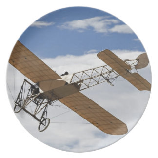 New Zealand, Otago, Wanaka, Warbirds Over 3 Plate