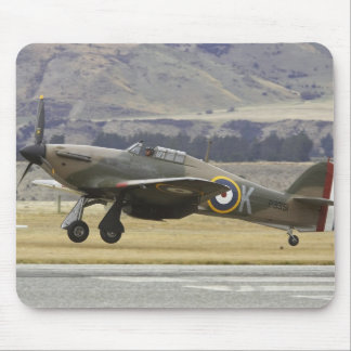 New Zealand, Otago, Wanaka, Warbirds Over 6 Mouse Mat