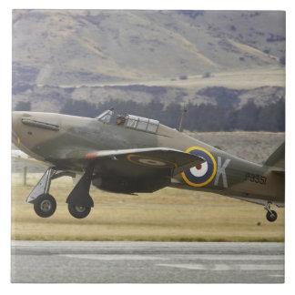 New Zealand, Otago, Wanaka, Warbirds Over 6 Tile