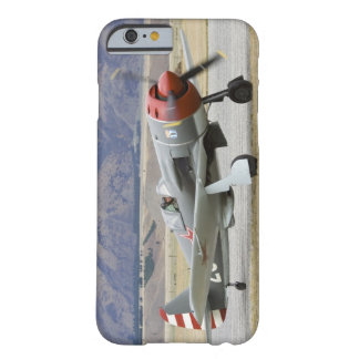 New Zealand, Otago, Wanaka, Warbirds Over 7 Barely There iPhone 6 Case