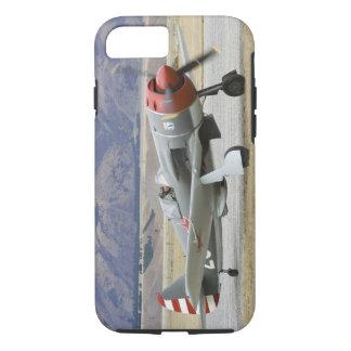 New Zealand, Otago, Wanaka, Warbirds Over 7 iPhone 7 Case