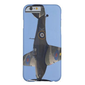 New Zealand, Otago, Wanaka, Warbirds Over 8 Barely There iPhone 6 Case
