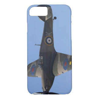New Zealand, Otago, Wanaka, Warbirds Over 8 iPhone 8/7 Case