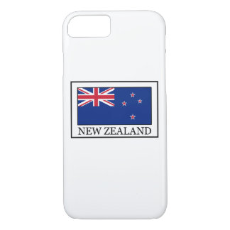 New Zealand phone case