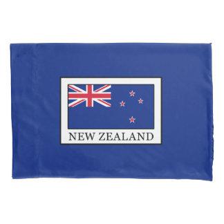 New Zealand Pillowcase