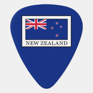 New Zealand Plectrum