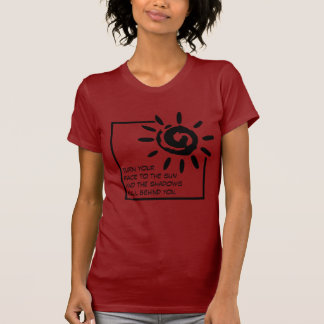 New Zealand Proverb T-Shirt