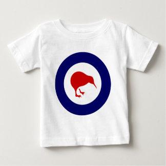 new zealand roundel kiwi baby T-Shirt