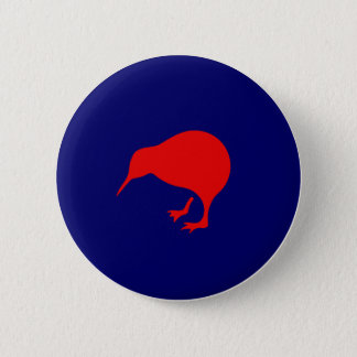new zealand roundel kiwi low visibility 6 cm round badge