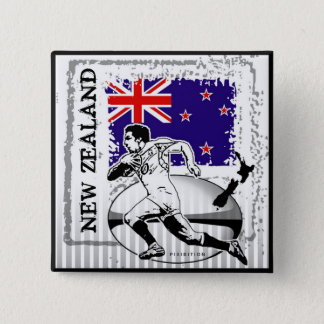 New Zealand Rugby Button