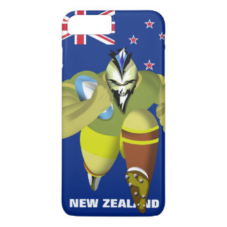 New Zealand Rugby iPhone 7 Case