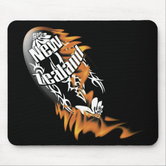 New Zealand rugby Kiwis mousepads