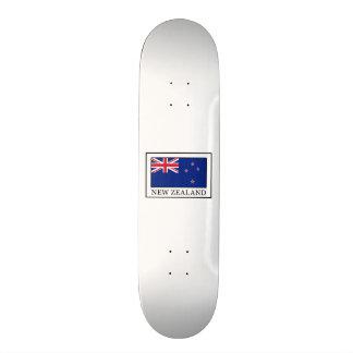 New Zealand Skate Boards