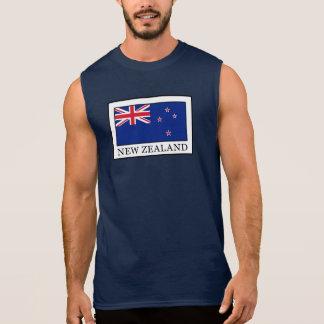 New Zealand Sleeveless Shirts