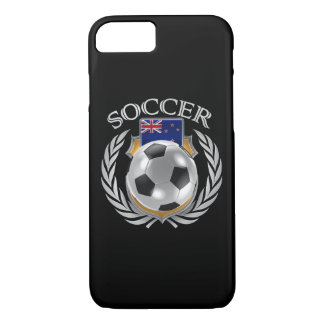 New Zealand Soccer 2016 Fan Gear iPhone 7 Case