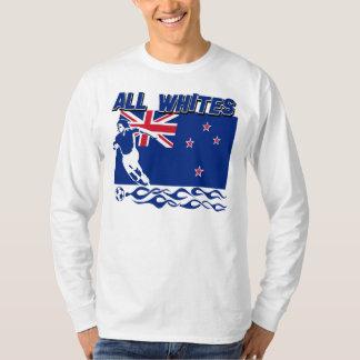 New zealand soccer T-Shirt