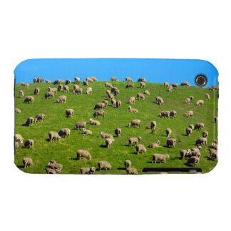 New Zealand, South Island, Canterbury Case-Mate iPhone 3 Cases