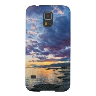 New Zealand, South Island, Kaikoura, South Bay Galaxy S5 Case