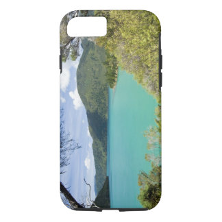 New Zealand, South Island, Marlborough Sounds. iPhone 8/7 Case