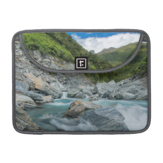 New Zealand, South Island, Mt. Aspiring National Sleeve For MacBook Pro