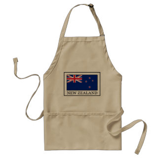 New Zealand Standard Apron