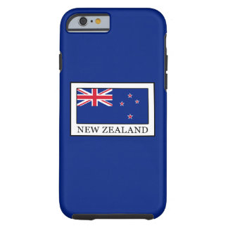 New Zealand Tough iPhone 6 Case