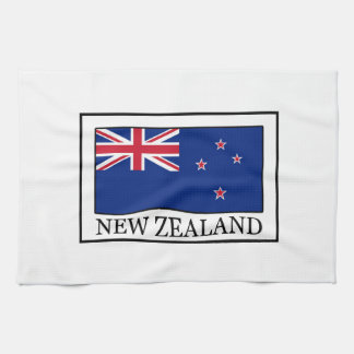 New Zealand Towels