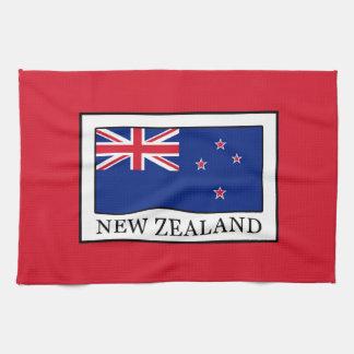 New Zealand Towels