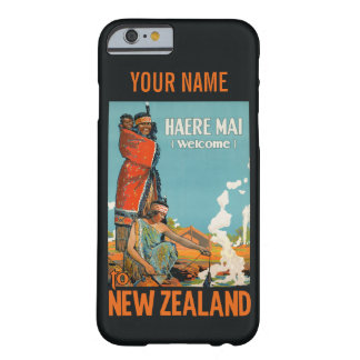 New Zealand vintage travel cases