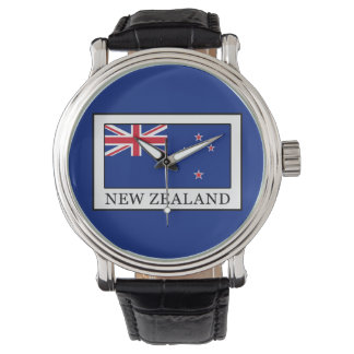 New Zealand Watch