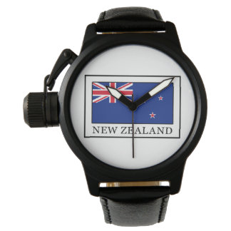 New Zealand Wrist Watches