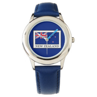New Zealand Wristwatches