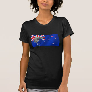 New Zealands Kiwis All Whites soccer gifts T-shirts