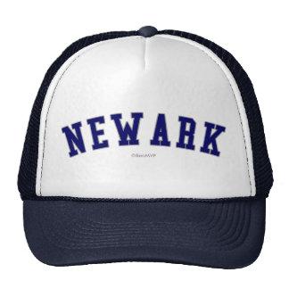 Newark Cap