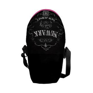 Newark, New Jersey - Brick City Commuter Bags
