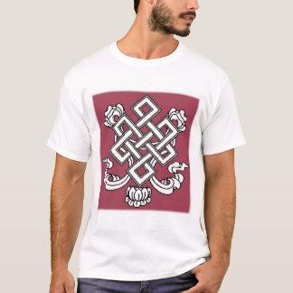 newartsweb - The Knot of Eternity T-Shirt
