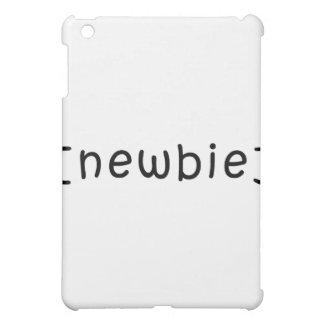 Newbie iPad Mini Case