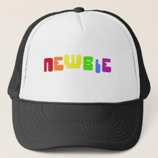 Newbie Multi Color Hat